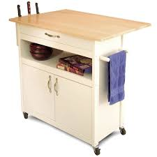 block kitchen island home design furniture decorating: kitchen furniture white solid wood movable kitchen cart