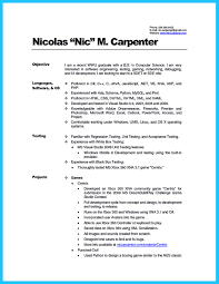 master resume objective justin nealey moon make the best carpenter resume how to write a resume in simple steps