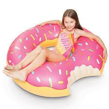 <b>Круг надувной Strawberry</b> Donut, <b>BigMouth</b>