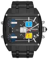 Наручные <b>часы DIESEL</b> DZ7325 — купить по выгодной цене на ...