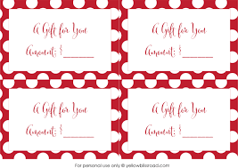 card homemade gift card template photos of latest homemade gift card template medium size