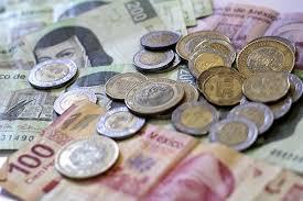Resultado de imagen para peso mexicano