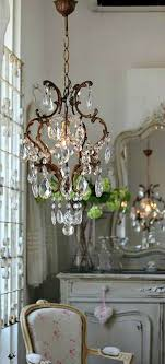 french country home more amelie distressed chandelier perfect lighting