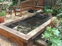 Small Picture Best 25 Garden pond ideas only on Pinterest Ponds Pond ideas