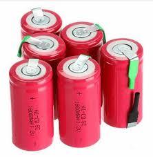 <b>3.7V</b> 1800mAh Lithium Li ion 16340 Battery <b>CR123A</b> Rechargeable ...