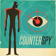 Images & Illustrations of counterspy