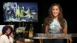 big game party tips ellie gonsalves big game party tips ellie gonsalves