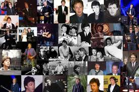 Paul McCartney Through the Years: 1948-2017 Photos