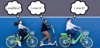 Lime - Your Ride Anytime - Apps on Google Play