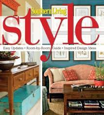 home decor book get  southern living style cover x get