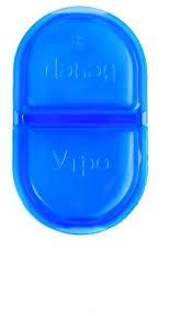 <b>Таблетница Azovmed</b> №21 Овал <b>утро</b>-<b>вечер</b> — купить по ...