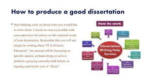 How To Start A Dissertation Proposal  Getting started with your thesis or dissertation  how to start a dissertation proposal