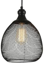 Подвесной <b>светильник Maytoni Grille T018</b>-<b>01</b>-<b>B</b>: купить по цене ...