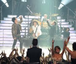 How Adam <b>Lambert Lost</b> American Idol For Himself - CINEMABLEND