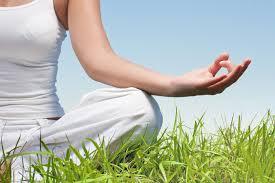 words essay on yoga and meditation