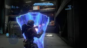 halo armor abilities walkthrough enemies weapons abilites halo 4 the hardlight shield appears to be halo 4 s evolution of the armor