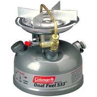 <b>Горелка</b> Coleman 533 <b>Sportster</b> II Dual Fuel (США)-Интернет ...
