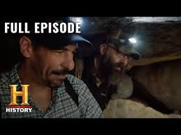 Lost Gold of WWII: TREASURE TUNNEL UNCOVERED (Season 2 ...