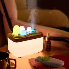 USB Remote Control Aroma Humidifier Sale, Price & Reviews ...