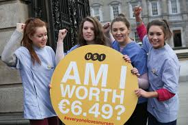 Image result for Only eighty nurses register to attend HSE three-day recruitment fair in Dublin