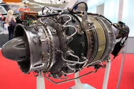 Motor Sich MS-500V