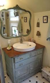 bathroom sink bowl leaking ideas vanity