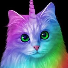 HiQ Ace - <b>Unicorn Cat</b> Avatar PS4 | История цен | PS Store (UK ...