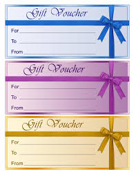 birthday gift voucher template uk cute birthday gift blank voucher template 2017 calendar