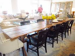 Dining Room Table That Seats 10 Image Small Modern Furniture Dining Room Oval Unfinished Wooden