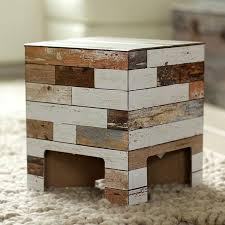 cardboard chair beachwood 1 left cardboard furniture