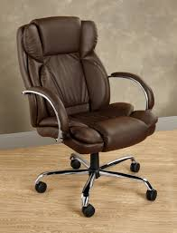 executive leather office chair big office chairs big tall