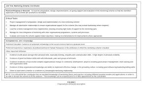355 figure 2 proposed pro forma job description