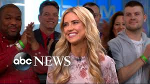 Christina El Moussa First Interview after split from Tarek El Moussa ...