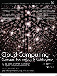 cloud computing by thomas earl