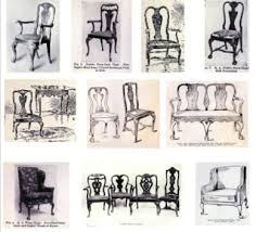 photos of queen anne furniture to help you identify antique furniture styles antique chair styles furniture e2