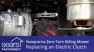 husqvarna z4218 wiring diagram husqvarna image how to replace a husqvarna zero turn riding mower electric clutch on husqvarna z4218 wiring diagram