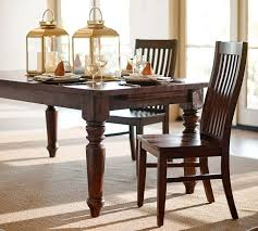pottery barn style dining table: scroll to next item sumner extending dining table c scroll to next item