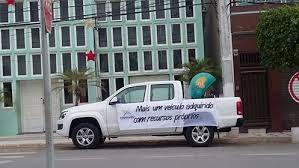 Resultado de imagem para foto da amarok da prefeitura de Jeremoabo