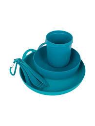 <b>Набор</b> посуды SeatoSummit Delta <b>Camp</b> Set (<b>Bowl</b>, <b>Plate</b>, Mug ...