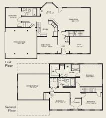 Types two story bedroom house plansTwo Story Bedroom House Plans