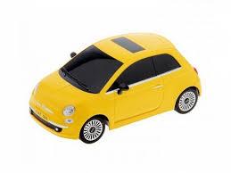 Р/У <b>машина MZ Fiat</b> 500 27034 1/18 - <b>MZ</b>-27034 - купить по ...