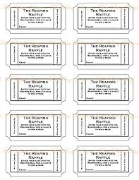 raffle ticket sheets anuvrat info 500194 sample raffle tickets template blank raffle ticket