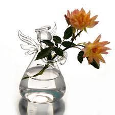 Подвесная гидропонная <b>ваза в форме</b> ангела, для украшения ...