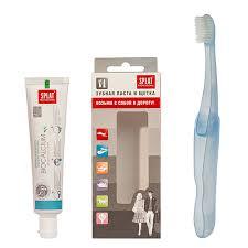 <b>Наборы</b> дорожные (зубная <b>щетка и</b> паста) купить в интернет ...