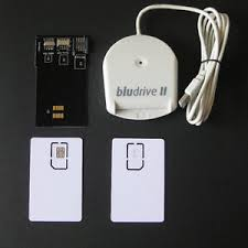LTE FDD 4G WCDMA CCID SIM/USIM Smartcard Reader/Writer+ ...