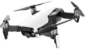 <b>Квадрокоптер DJI Mavic Air</b> white — купить по лучшей цене в ...