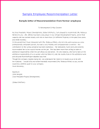 sample recommendation letter for terminated employee resume builder sample recommendation letter for terminated employee best professional termination letter samples letter for terminated employee