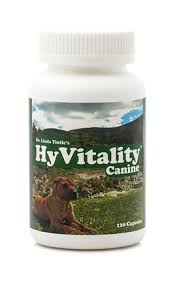 HyVitality: <b>Shar</b>-<b>Pei</b> Supplements