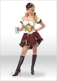 Oktoberfest Costumes, Bavarian Costumes - Fancy Dress Ball
