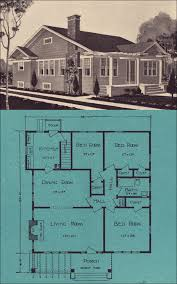 s Bungalow Cottage   Stetson  amp  Post   Seattle House Plans     Stetson  amp  Post Seattle Homes   Olympic